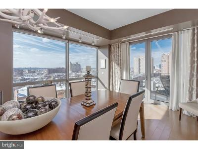 Philadelphia Condo For Sale: 1706 Rittenhouse Square #801