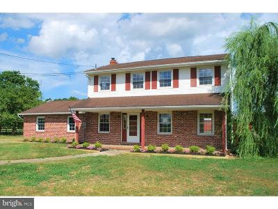 Southampton NJ Farm Under Contract: $389,900
