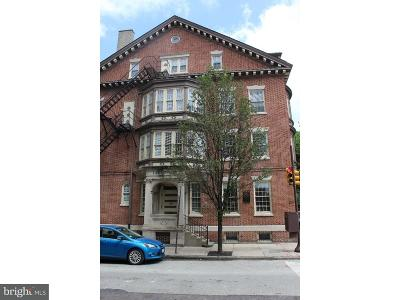 Fitler Square Townhouse For Sale: 2101 Pine Street