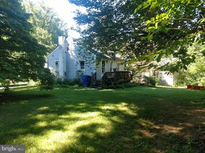 Middletown Single Family Home For Sale: 1246 Mountain Church Road