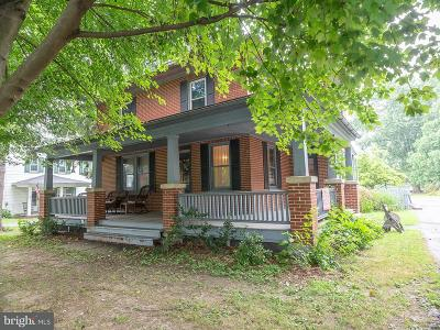 Lancaster Single Family Home For Sale: 1543 Lampeter Road