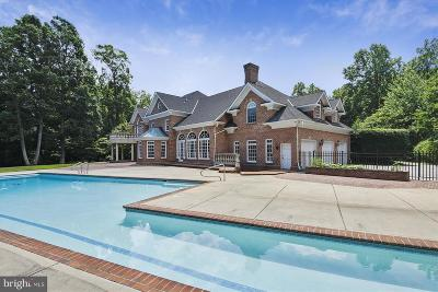 Anne Arundel County Single Family Home For Sale: 920 Dreams Point Road