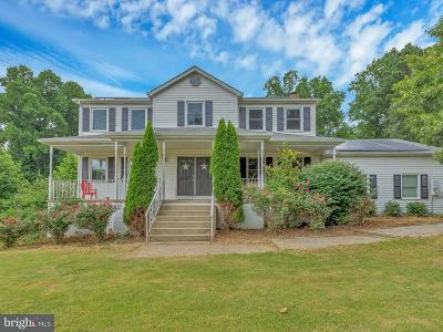 Hughesville Single Family Home For Sale: 17645 Entzian Place
