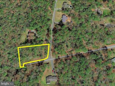 Residential Lots & Land Under Contract: 505 W Polaris Lane