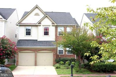 Lorton Single Family Home For Sale: 8924 Mayhew Court
