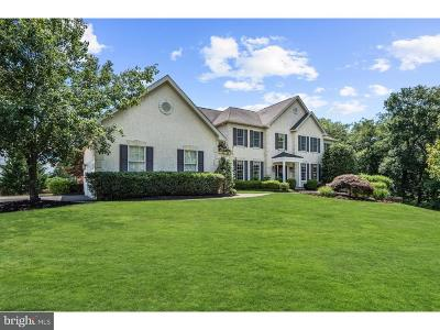 Moorestown Single Family Home For Sale: 17 Troon Court