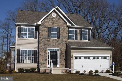 Stevensville Single Family Home For Sale: Lot 29 New Jersey Rd