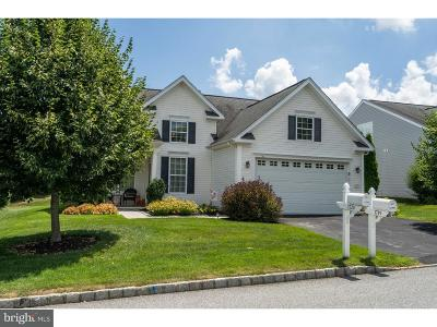 Garnet Valley Single Family Home For Sale: 1719 Wisteria Way