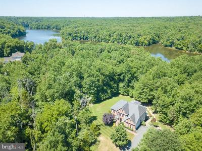 Woodbridge Single Family Home For Sale: 5081 Wolf Run Shoals Road