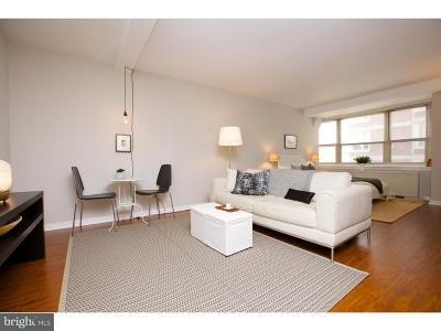Rittenhouse Square Condo For Sale: 1810 Rittenhouse Square #607