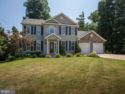 Frederick County Single Family Home For Sale: 106 Winslow Court