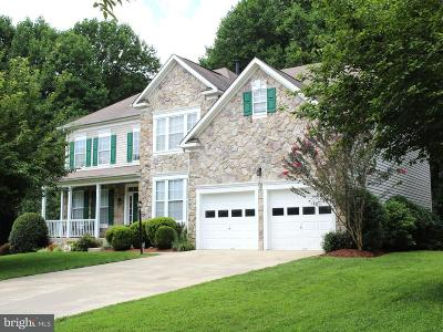Clarksville Single Family Home For Sale: 6116 Rippling Tides Terrace