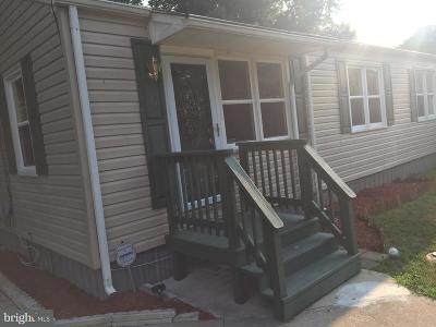 Aberdeen Single Family Home For Sale: 6 Victory Street