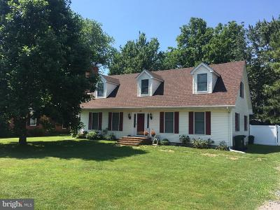 Queenstown MD Single Family Home For Sale: $319,000