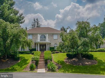 McLean Single Family Home Active Under Contract: 7310 Linganore Court