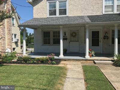 Downingtown Single Family Home For Sale: 511 W Lancaster Avenue