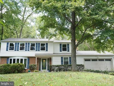 Dumfries Single Family Home For Sale: 15812 Moncure Drive