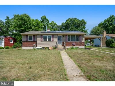 West Deptford Twp Single Family Home For Sale: 204 9th Street