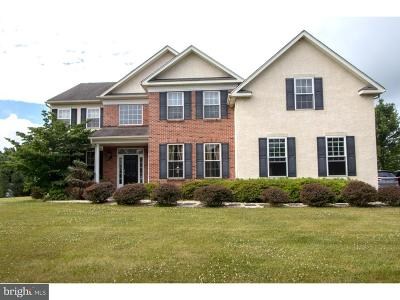Downingtown Single Family Home For Sale: 58 Lahawa Drive