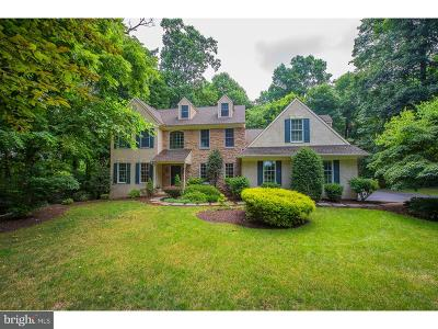 Glenmoore Single Family Home For Sale: 60 Lexington Manor