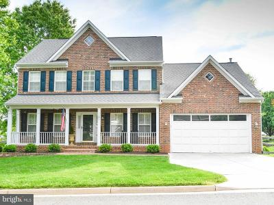 Fauquier County Single Family Home For Sale: 121 English Chase Lane