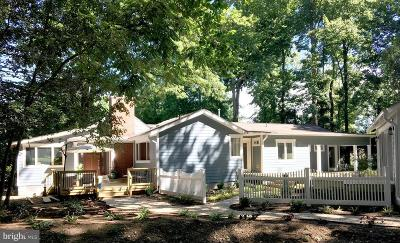 Annapolis Single Family Home For Sale: 1735 Westmoreland Trail