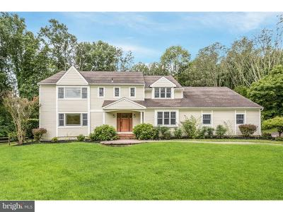 Princeton Single Family Home For Sale: 190 Gallup Road