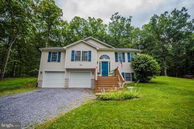 Warren County Single Family Home For Sale: 298 Dry Run Court