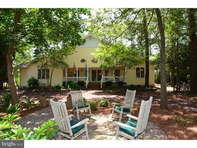 Rehoboth Beach DE Single Family Home For Sale: $2,475,000