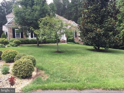 Spotsylvania Single Family Home For Sale: 11816 Fawn Lake Parkway