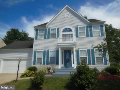 Stafford VA Single Family Home For Sale: $360,000