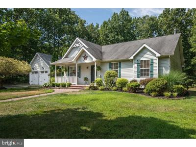 Franklinville Single Family Home For Sale: 607 Lantern Way