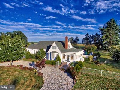 Federalsburg Single Family Home For Sale: 627 Liberty Road