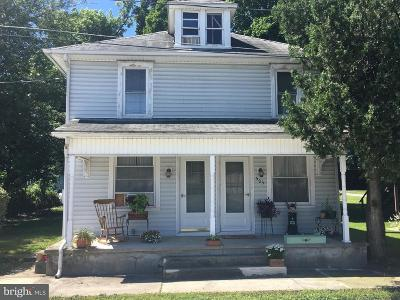 New Cumberland Single Family Home For Sale: 503 Ross Avenue