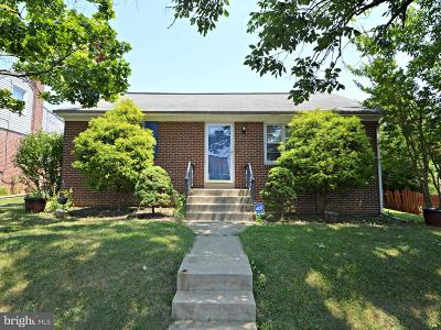 Lancaster Single Family Home For Sale: 525 Hilton Drive