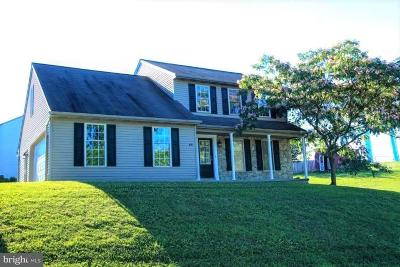 Wrightsville Single Family Home For Sale: 400 Stone Heath Lane