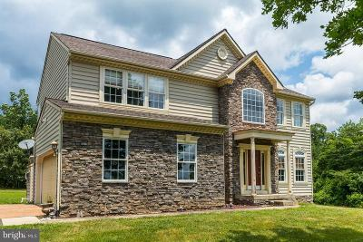 Jarrettsville Single Family Home Active Under Contract: 1122 Chrome Hill Road