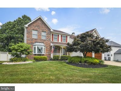Bensalem Single Family Home For Sale: 2963 Columbia Drive