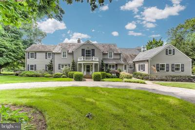 Lutherville, Lutherville Timonium, Lutherville-timonium, Timonium Single Family Home For Sale: 11151 Falls Road