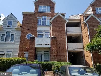 Alexandria Condo For Sale: 6804 Brindle Heath Way #266