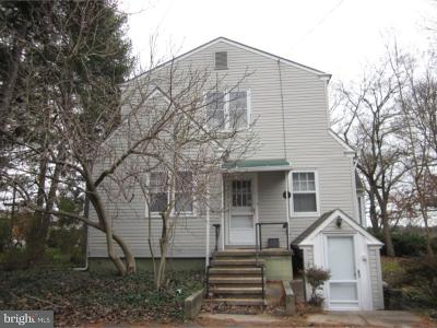 Vineland Multi Family Home For Sale: 220 S Main Road