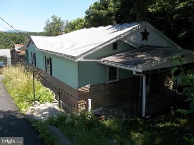 Cumberland Single Family Home For Sale: 1 Yost Avenue