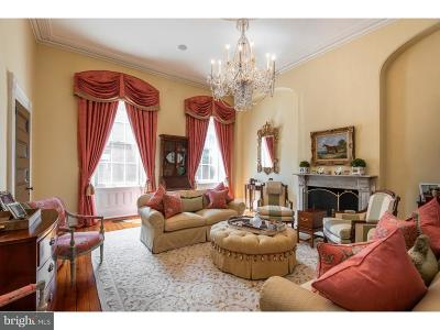 Philadelphia Townhouse For Sale: 309 S 3rd Street