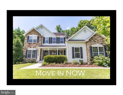 Huntingtown Single Family Home Active Under Contract: 605 Marley Run