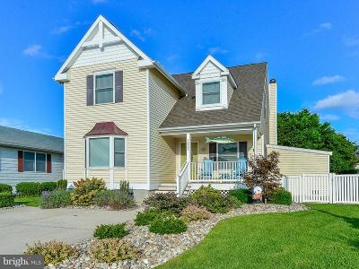 Ocean City MD Single Family Home For Sale: $365,000
