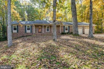 Spotsylvania Single Family Home For Sale: 8004 Beau Court