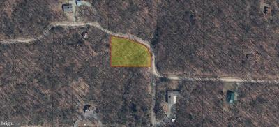 Residential Lots & Land For Sale: Lot 1 Racoon Drive