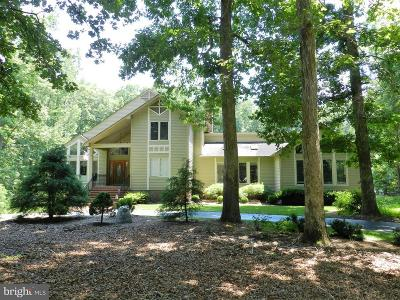 Fredericksburg Single Family Home For Sale: 14 Olde Plantation Drive