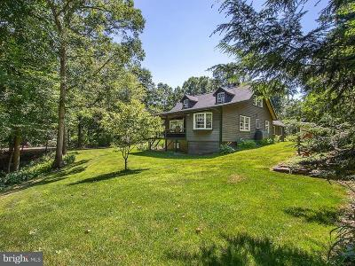Christiana Single Family Home For Sale: 140 Creek Road