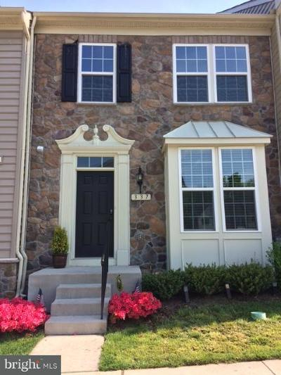 Townhouse For Sale: 337 Cherrystone Court